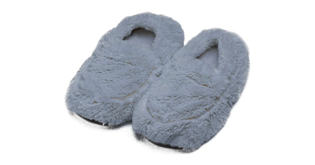 0b4107f5142 Microwavable Slippers on Amazon