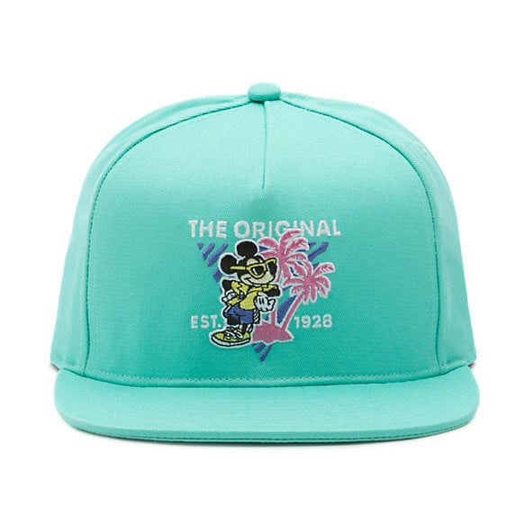ad786b81251 Disney x Vans Mickey Mouse s 90th Snapback Hat