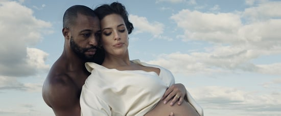 Ashley Graham's Quotes About Her Pregnancy Journey in Vogue