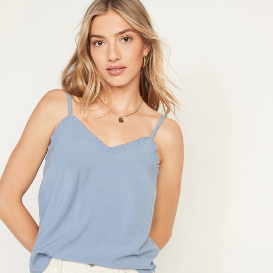 Best Tank Tops and Camis From Old Navy