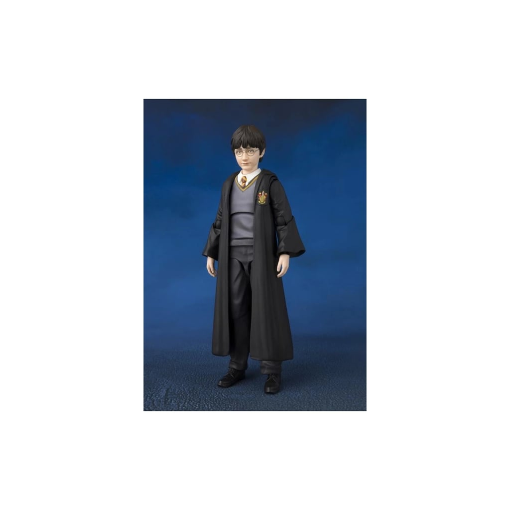 Harry Potter and the Sorcerer's Stone Harry Potter Action Figure