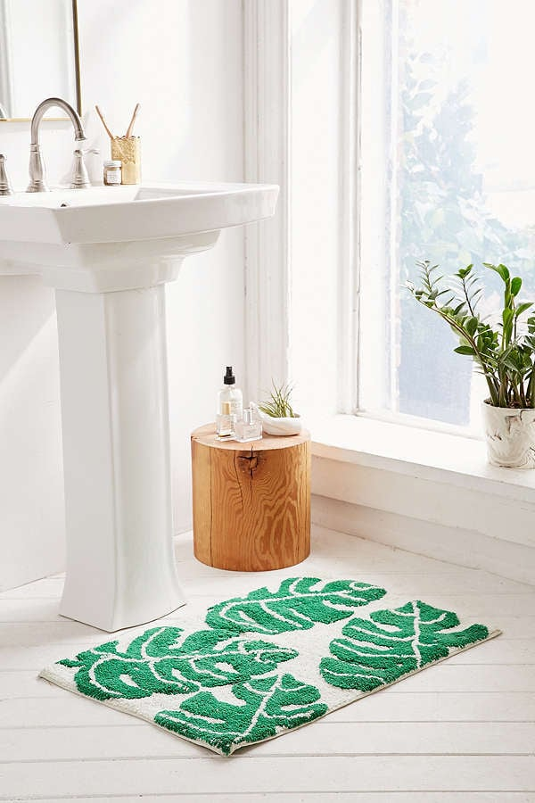 Palm Leaf Decor Products Popsugar Home