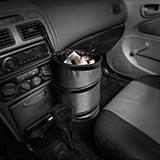 Auto Car Trash Can