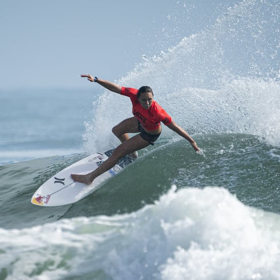 3 Female Surfers Are Battling to Make the US Olympic Team