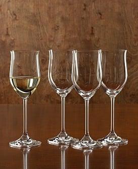 Off To Market Recap: White Wine Glasses