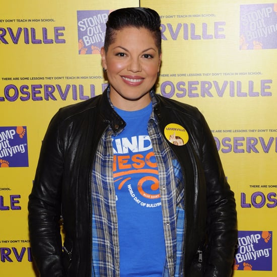 Sara Ramirez Comes Out as Bisexual 2016