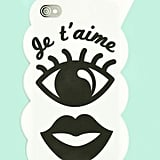 Je T'Aime iPhone Case ($35)