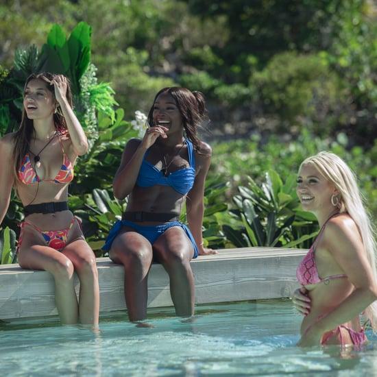 Too Hot to Handle: Follow the Season 2 Cast on Social Media