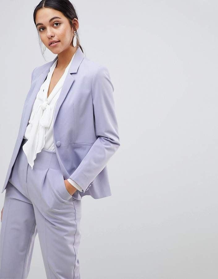 Asos Design Mix & Match Tailored Blazer