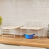 Open Spaces Shelf Risers