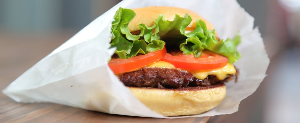 Shake Shack Burger Secrets