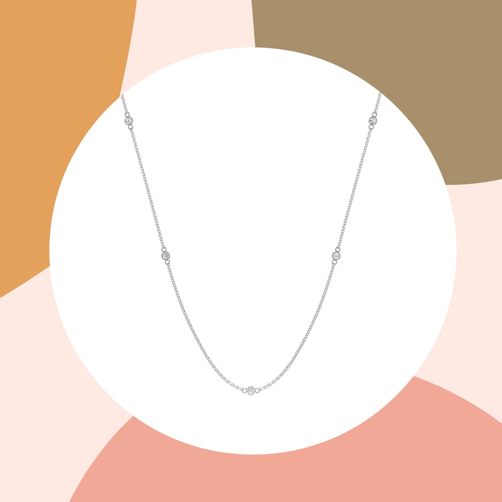 The Easy-to-Layer Necklace
