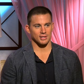 Channing Tatum and Rachel McAdams The Vow Interview (Video)