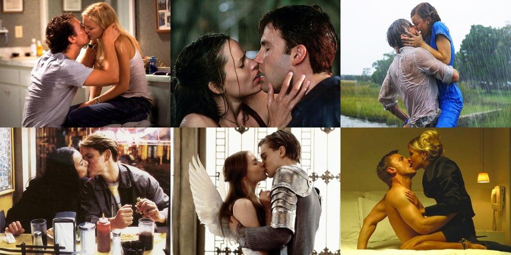 Best Movie Kisses Gallery