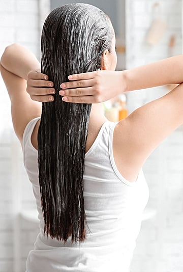 Why Does My Hair Fall Out When I Do a Scalp Scrub?