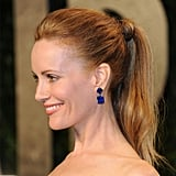 Wedding Hairstyles: Ponytails
