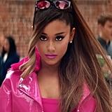 Elle Woods Pink