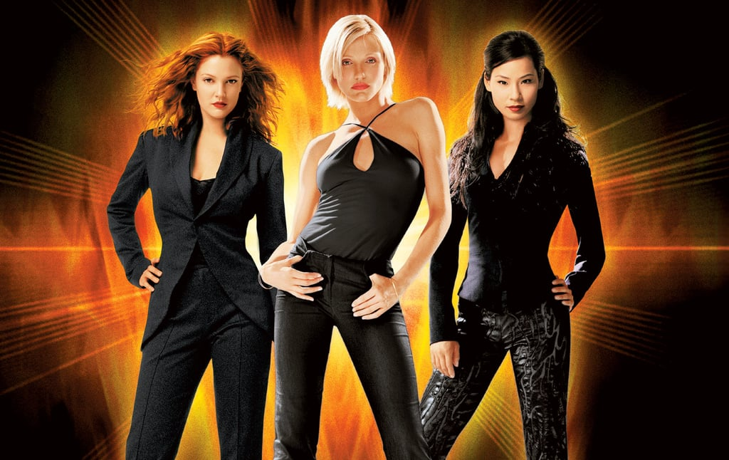 Charlie's Angels 2000 Has the Best Movie Soundtrack of All Time, Fight Me