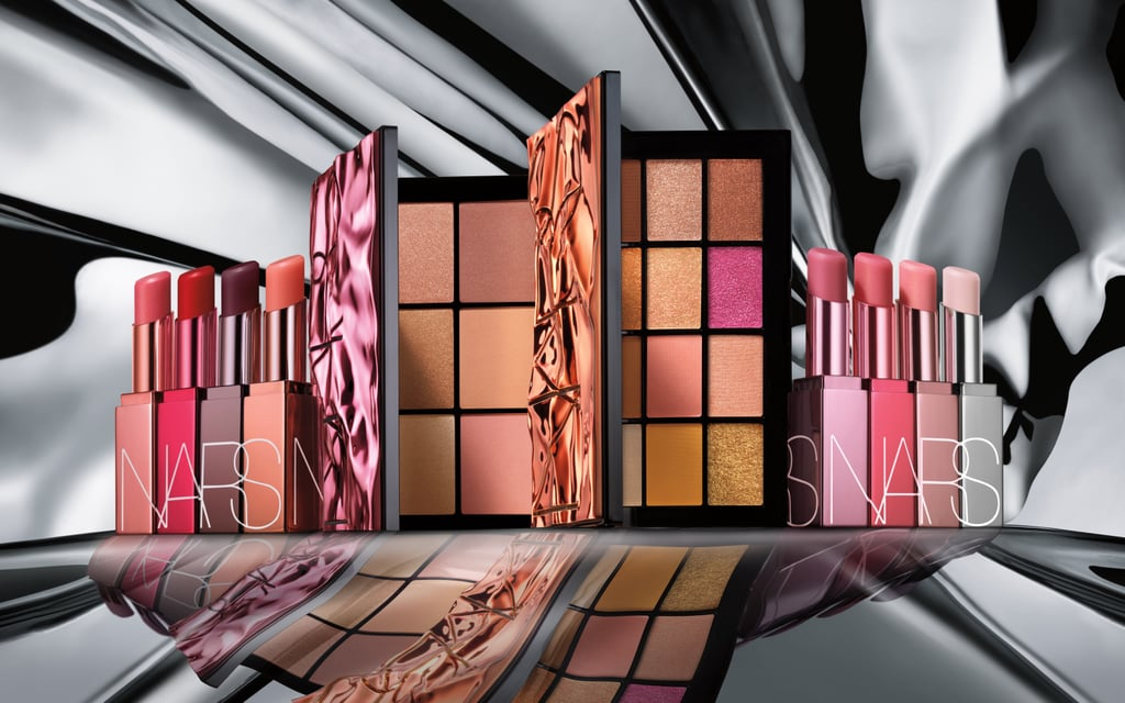 The Nars Cosmetics Afterglow Collection