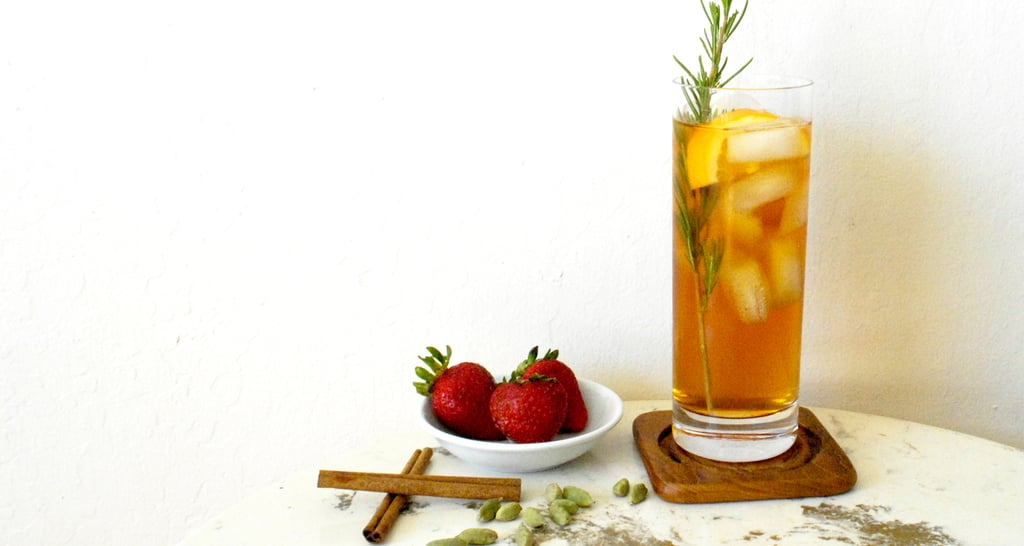 Delicious Things You Can Add to Your Iced Tea