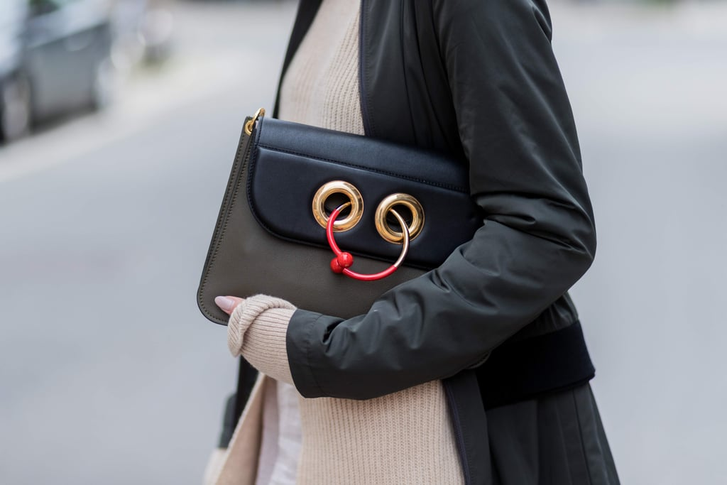 Your Ultimate Guide to Fall's Biggest Bag Trends — at Every Price