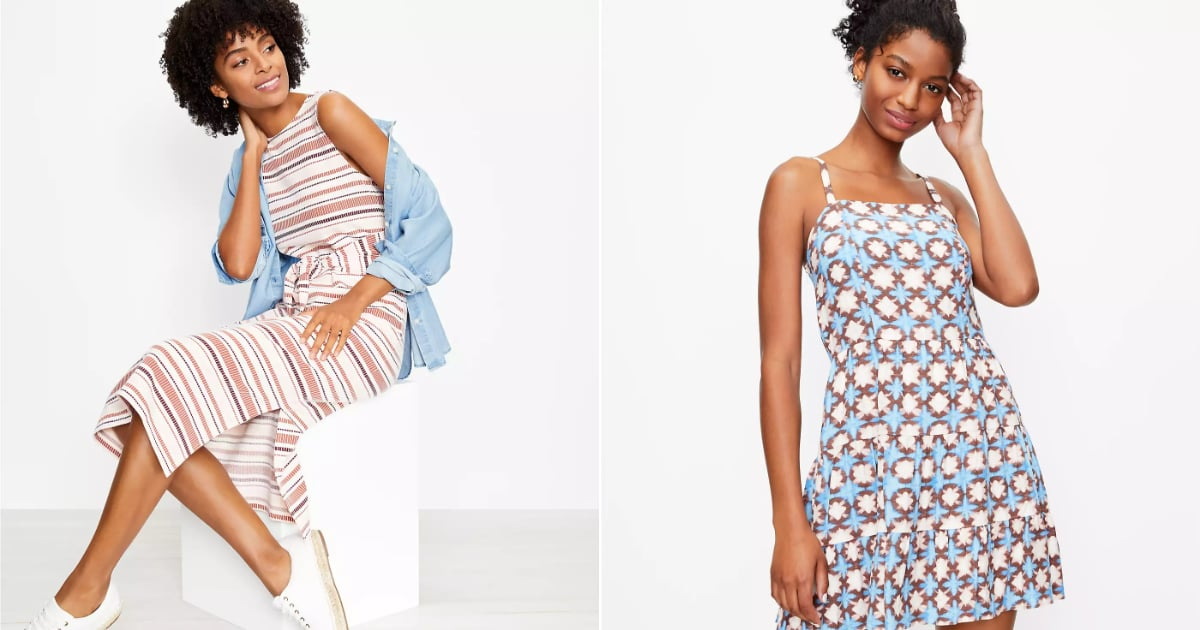 To Achieve Both Stylish and Practical Looks, Add These 15 Loft Pieces to Your Cart.jpg