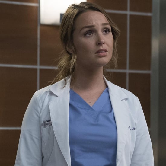 Grey's Anatomy Season 14 Winter Premiere Details
