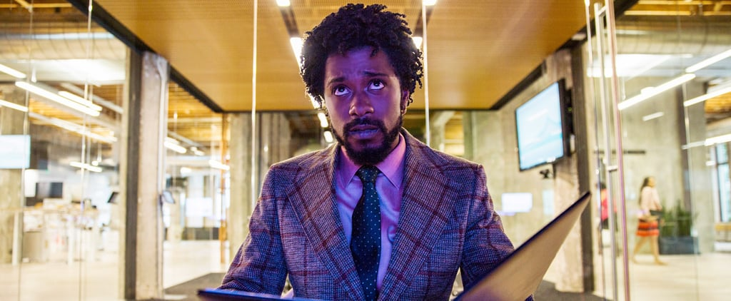 Lakeith Stanfield Movie and TV Roles