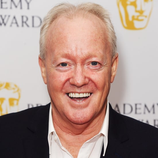 Keith Chegwin Dies, Aged 60