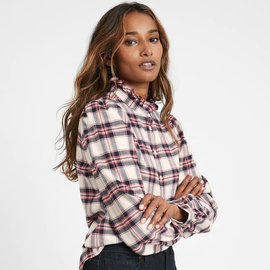 Best Blouses on Sale at Banana Republic