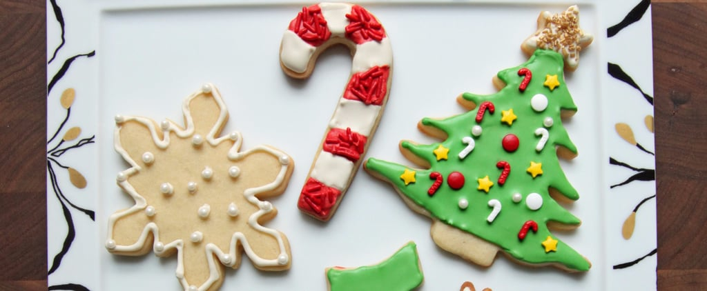10 Christmas Cookie Hacks to Try This Year