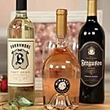 3 Celebrity Wines That Taste Great