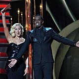 "2013 — Kellie Pickler and Sean ""Diddy"" Combs"
