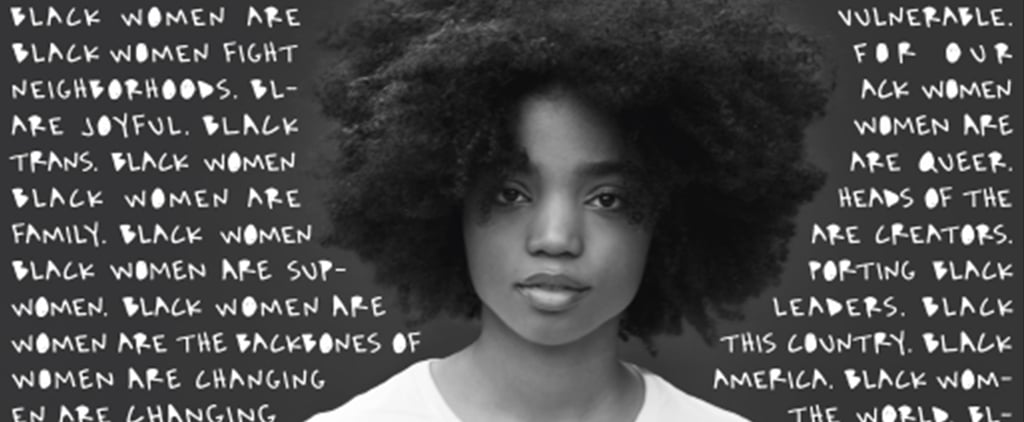 NYT Ad Celebrates Voting Rights Act and Black Women