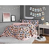 Christian Siriano Natural Wonder Butterflies Comforter Set