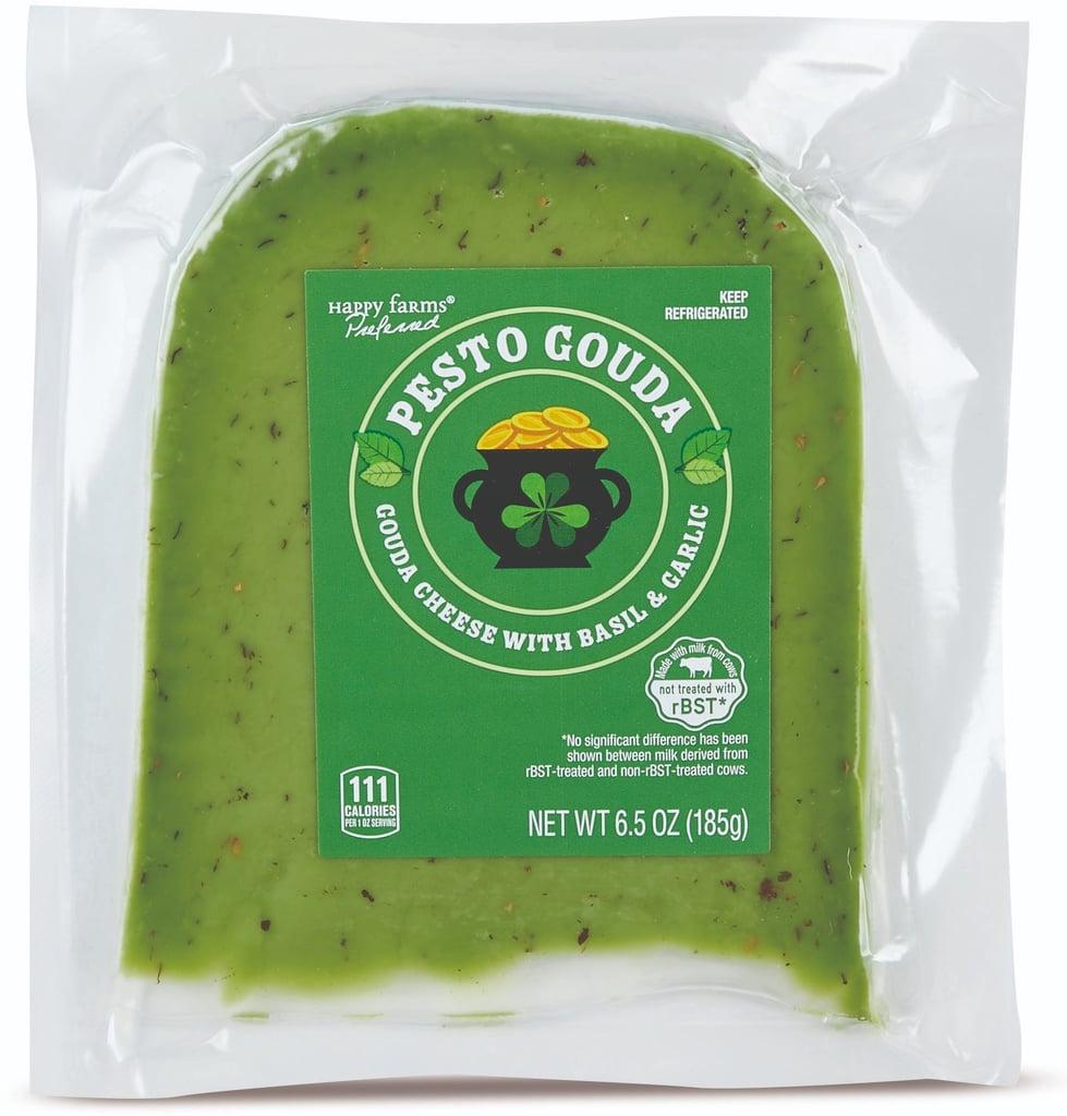 Aldi St. Patrick's Day Cheeses 2019
