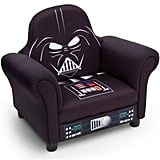 Star Wars Darth Vader Children's Deluxe Upholstered Chair