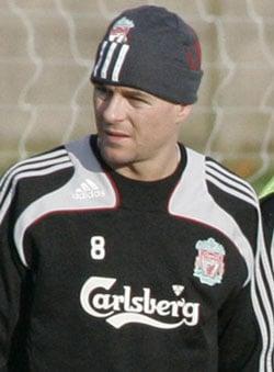 Sugar Bits — Steven Gerrard Arrested After Bar Brawl