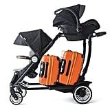 The Austlen Entourage Stroller