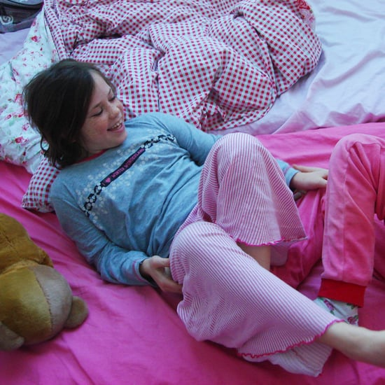 Tips For Kids' Sleepover Party