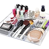 Whitmor 6-Section Drawer Organizer