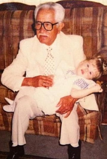 Best Style Tips From My Abuelo