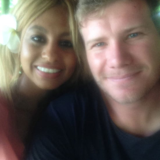 Pictures of Married at First Sight's Zoe and Alex Together