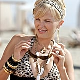 Malin Akerman, The Heartbreak Kid
