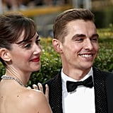 Pictured: Alison Brie and Dave Franco