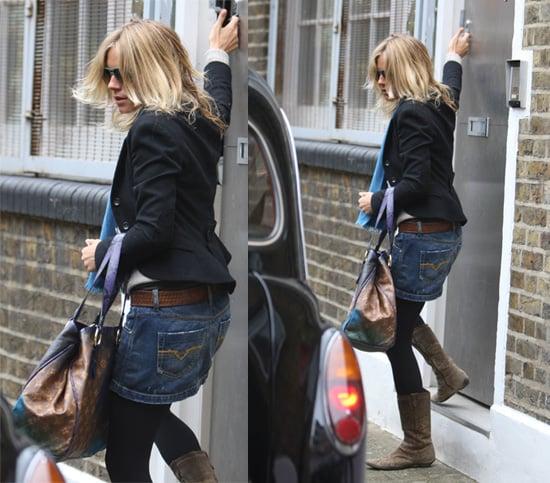 Bag to Have: Louis Vuitton Heartbreak
