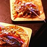 Beef Tenderloin Tacos