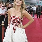 2008: Natalie Bassingthwaighte