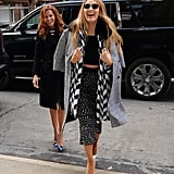 Blake Lively and Robyn Lively Pictures