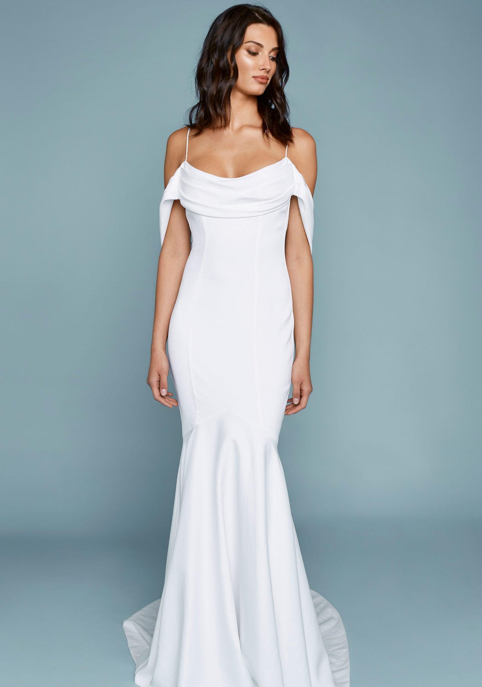 Wedding Reception Dresses 20   POPSUGAR Fashion
